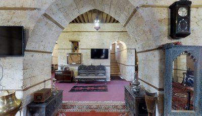 Jeddah Old House Al-Janadriyah Festival بيت جدة مهرجان الجنادرية 2017 3D Model