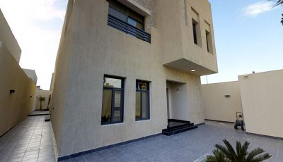 فيلا إيوان القيروان – شركة رتال للتطوير العمراني RETAL Villa – Al Khobar 3D Model