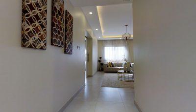 شقة كمباوند رتال سكوير – شركة رتال للتطوير العمراني RETAL Square Apartment – Al Khobar 3D Model
