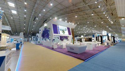 معرض ريستاتكس الرياض العقاري 2017 3D Model