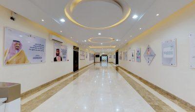 مركز رعاية اليتيمات 3D Model