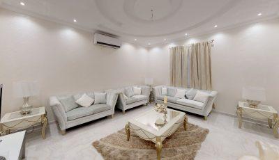 شركة دار حياة الإسكان – لافيدا العقارية 3D Model
